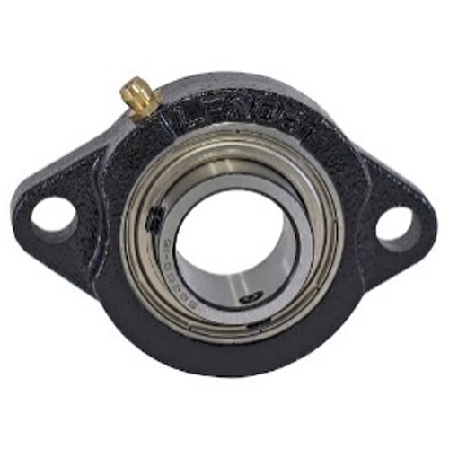 replacement flanged cast bearing