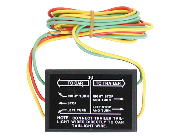 5423203 Heavy Duty Tail Light Converter